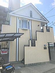 ソングコート倉敷[2階]の外観