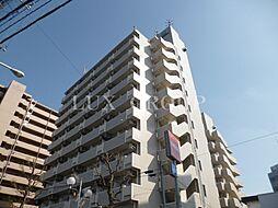 アバクス立川A棟[7階]の外観