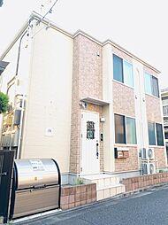 【敷金礼金0円!】SA-XROSS練馬高野台