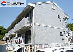 ピューラー平芝B[2階]の外観