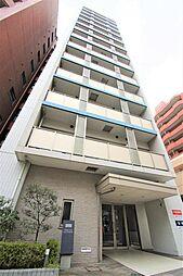 宮城県仙台市青葉区五橋2丁目の賃貸マンションの外観