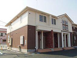 コウハイムI[1階]の外観