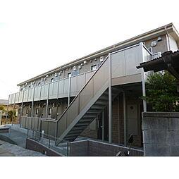 アムール 横須賀中央[207号室]の外観