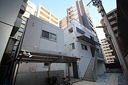 ヴィラ・グランディオ東本町[1階]の外観