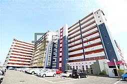 コンダクト福岡東[10階]の外観