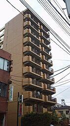 ダイアパレス富士吉原[8階]の外観
