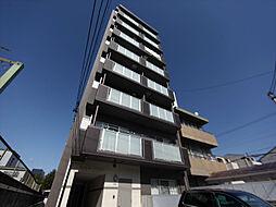 愛知県名古屋市東区筒井町4丁目の賃貸マンションの外観