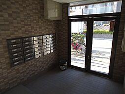愛知県名古屋市西区新福寺町1の賃貸マンションの外観