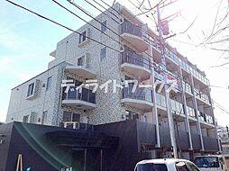 ガーラ・ヒルズ練馬[2階]の外観