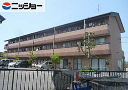 R・ハウス仏生寺[1階]の外観