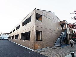 グランベル・ハウス1[1階]の外観