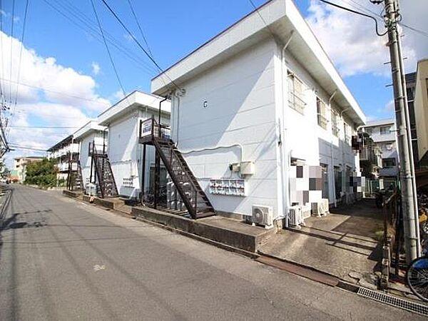 栗原ハイツC 1階の賃貸【茨城県 / つくば市】