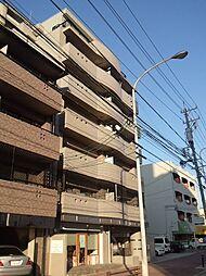 エスポワール竹越[3階]の外観