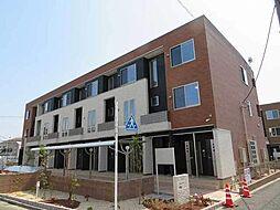 東京都八王子市打越町の賃貸アパートの画像