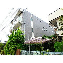 千葉県船橋市古作2丁目の賃貸マンションの外観