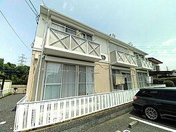 セディア町田 B棟[102号室]の外観