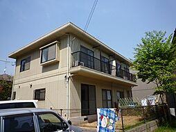 [テラスハウス] 茨城県龍ケ崎市藤ケ丘6丁目 の賃貸【/】の外観