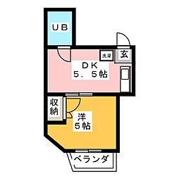 高崎駅 4.5万円