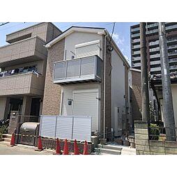 北上尾駅 5.3万円