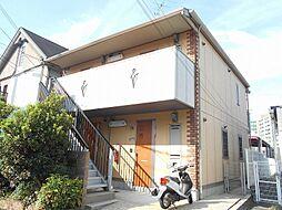 Heights TANAKA site1[1階]の外観