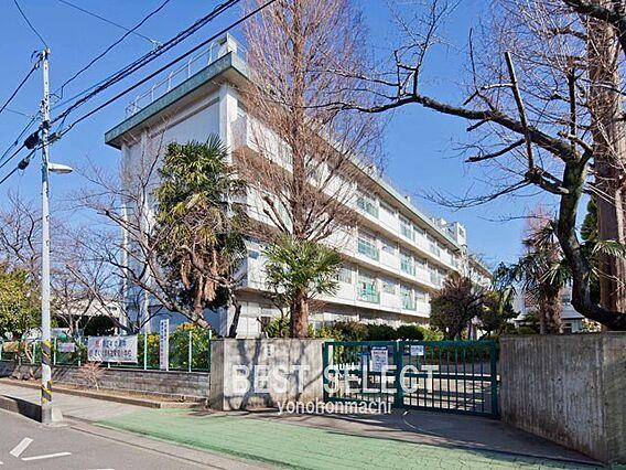 栄和小学校10...