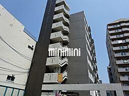 セジュール栄[5階]の外観