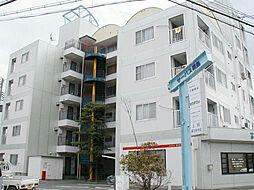 サーパス福島[2階]の外観