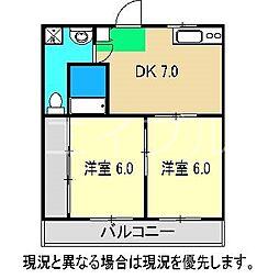 10'POINT[1階]の間取り