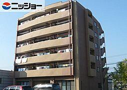 SUNTA UNITE[4階]の外観