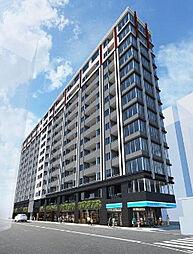 新築 ロイジェント東神田[13階]の外観