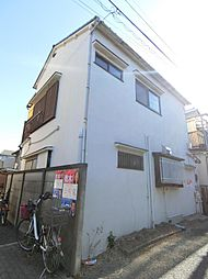 [一戸建] 東京都北区志茂5 の賃貸【東京都 / 北区】の外観