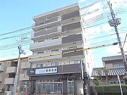 京都地下鉄東西線 山科駅 徒歩11分の賃貸マンション