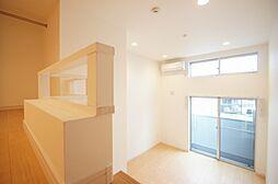 スペランザ・ピーノ吉塚[1階]の外観