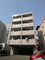 カーサアムール[4階]の外観