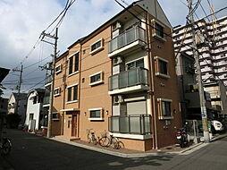 Prunus court[3階]の外観