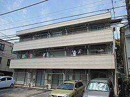 メゾンケーワイ[2階]の外観