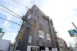 おおさか東線 南吹田駅 徒歩16分の賃貸マンション