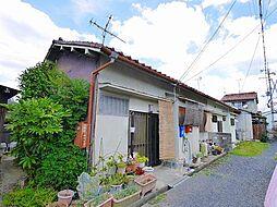 [テラスハウス] 奈良県奈良市六条1丁目 の賃貸【/】の外観