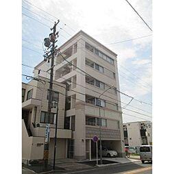 愛知県名古屋市昭和区滝子通4丁目の賃貸マンションの外観