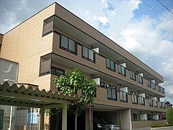 ソレアードカーサ[3階]の外観