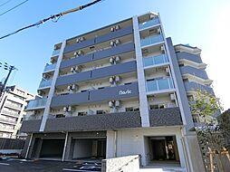 トレエッセ茨木[5階]の外観