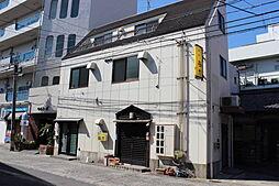 五日市中央ビル[3階]の外観