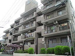 ライオンズマンション大宮三橋一丁目[3階]の外観