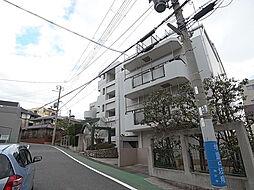 兵庫県神戸市長田区大塚町3丁目の賃貸マンションの外観