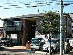 マホロバ湘南[102号室]の外観