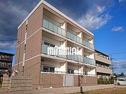 Mフローラ[1階]の外観