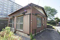 [一戸建] 千葉県船橋市藤原3丁目 の賃貸【/】の外観