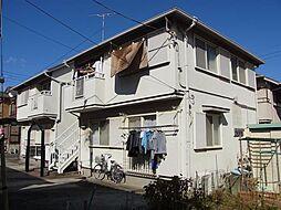 ハイツ八千代台II[2階]の外観