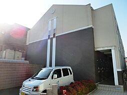 コート・ルミエール[105号室]の外観