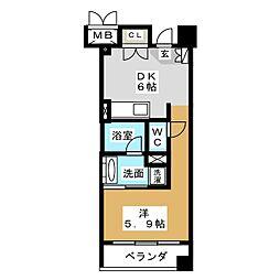 伏見駅 7.5万円